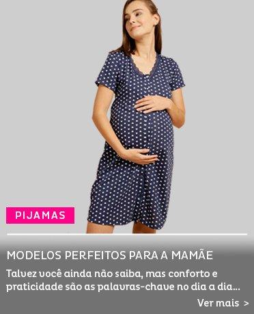 Pijamas Maternidades